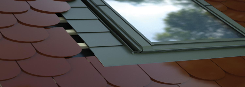 Claraboyas para tejados ventanas de tejado y techo share for Persiana claraboya